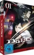 Blood+ - Box 1/5
