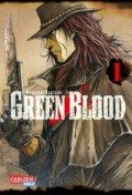Green Blood - Bd.01