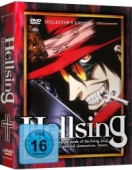 Hellsing - Limited Collector's Edition