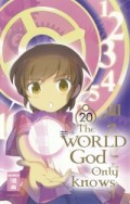 The World God Only Knows - Bd.20