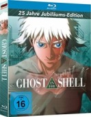 Ghost in the Shell - Mediabook-Edition [Blu-ray]