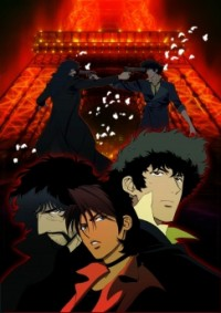 Anime: Cowboy Bebop: The Movie
