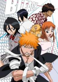 Anime: Bleach