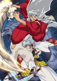 Anime: InuYasha: The Movie 3 - Swords of an Honorable Ruler