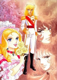 Anime: The Rose of Versailles