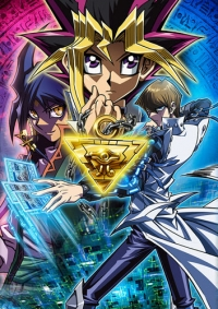 Anime: Yu-Gi-Oh!: The Dark Side of Dimensions