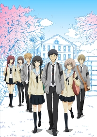 Anime: ReLIFE