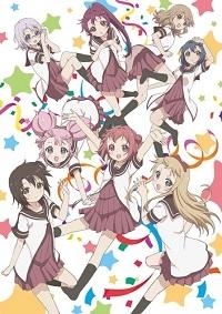 Anime: Yuruyuri Season 3