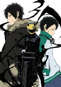 Anime: Durarara!! X2 The Second Arc