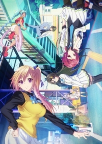 Anime: Myriad Colors Phantom World