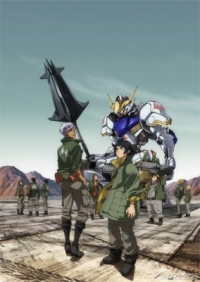 Anime: Mobile Suit Gundam: Iron-Blooded Orphans