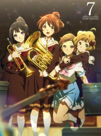 Anime: Sound! Euphonium: Ready, Set, Monaka
