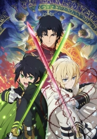 Anime: Seraph of the End: Vampire Reign Special - The Beginning of the End