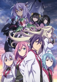 Anime: The Asterisk War 2nd Season