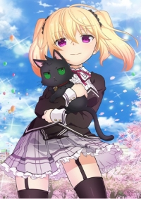 Anime: Nora, Princess, and Stray Cat