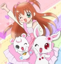 Anime: Jewelpet: Attack Chance!?