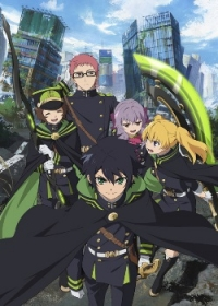 Anime: Seraph of the Endless (Part 2)