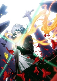 Anime: The Silver Guardian