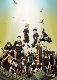 Anime: Haikyu!! 3rd Season