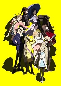Anime: Occultic;Nine