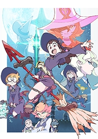 Anime: Little Witch Academia (TV)