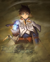 Anime: Tales of Zestiria the X: Season 2
