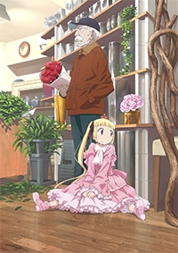 Anime: Alice & Zoroku