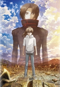 Anime: Soukyuu no Fafner: Dead Aggressor - The Beyond