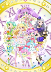 Anime: Idol Time PriPara
