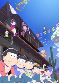 Anime: Mr. Osomatsu 2nd season