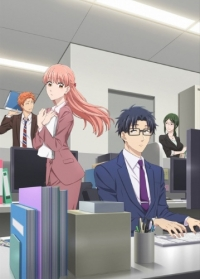 Anime: Wotakoi: Love is Hard for Otaku