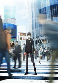 Anime: Persona 5 The Animation