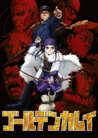 Anime: Golden Kamuy