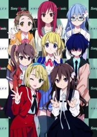 Anime: 22/7: Ano Hi no Kanojo-tachi