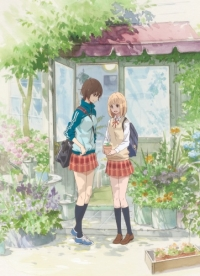 Anime: Kase-san and Morning Glories