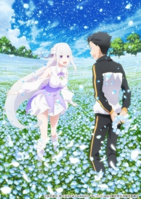 Anime: Re:Zero - Starting Life in Another World: Memory Snow