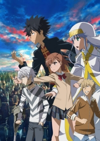 Anime: A Certain Magical Index III