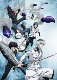 Anime: Tokyo Ghoul :re