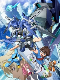 Anime: Gundam Build Divers