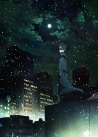 Anime: Boogiepop and Others