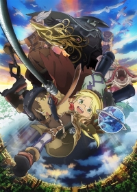Anime: Made in Abyss (Compendium Films)