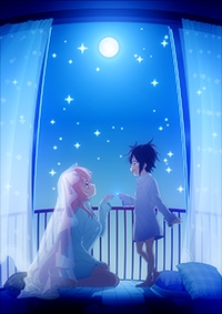 Anime: Happy Sugar Life