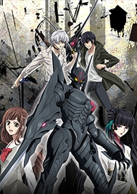 Anime: Swordgai The Animation: Part II