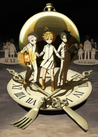 Anime: The Promised Neverland