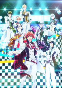 Anime: IDOLiSH7 Second Beat!