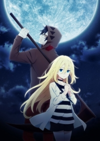Anime: Angels of Death (Episodes 13-16)