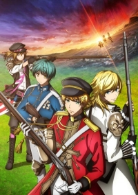 Anime: Senjuushi: Kijuushi-tachi no Happy Birthday!