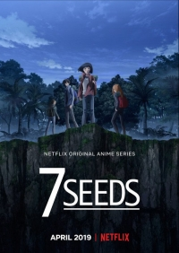 Anime: 7 Seeds