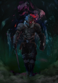 Anime: Goblin Slayer: Adventurer Sheet