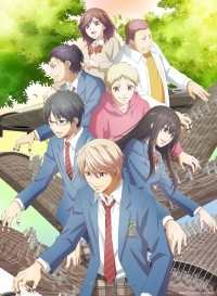 Anime: Kono Oto Tomare!: Sounds of Life Season 2